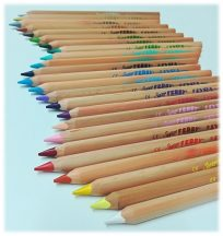 Ceruza - Lyra Super Ferby darabra - natúr külsejű