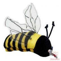 Ujjbáb - méhecske, plüss