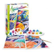 Aquarellum (foszforeszkáló) - Kozmosz - SA6413