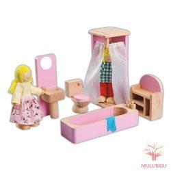 Bababútor F - fürdőszoba