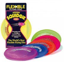 Aerobie Squidgie Disc frizbi a legkisebbeknek