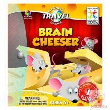 Ementáli -  Brain Cheeser