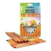 Ceruza - Lyra Super Ferby Waldorf 12-es készlet