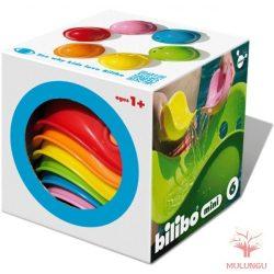 Bilibo Mini 6 db-os fejlesztőjáték