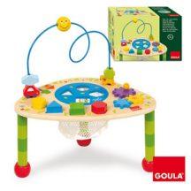 Játszóasztal / Fejlesztőasztal