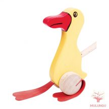 Tologatós-totyogós kacsa - díszdobozos