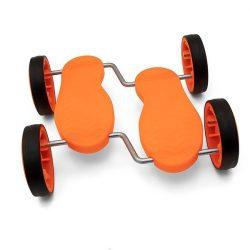 Pedal-Go roller
