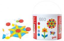 Geo kirakó / Mozaik 250db - GK58557