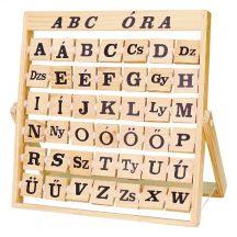 ABC tábla - ABC óra