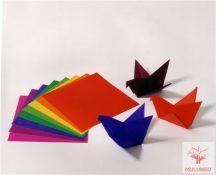 Origami papír - 15 x 15 cm