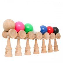Kendama Play Grip K ügyességi játék - fehér
