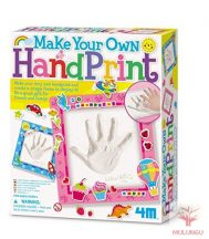 Handprint - Kézlenyomat készítő