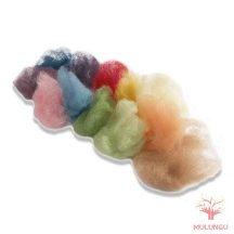 Filcgyapjú / Mesegyapjú - 10 színű