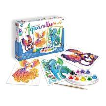 Aquarellum - Mítikus állatok - SA6390