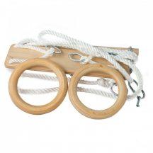 Tornakészlet - gyűrű, hinta, nyújtó