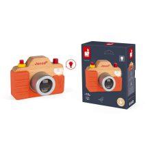 Első fényképezőgépem
