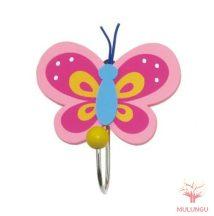 Fogas 1-es, pillangós