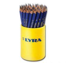 Ceruza - Lyra Schreiblernstift - grafit