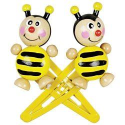 Hajcsat - méhecskés