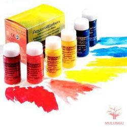 STOCKMAR Aquarell ( akvarell )  festék 20 ml
