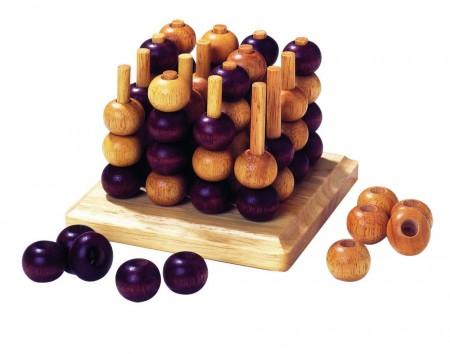 Logikai és stratégiai társasjátékok
