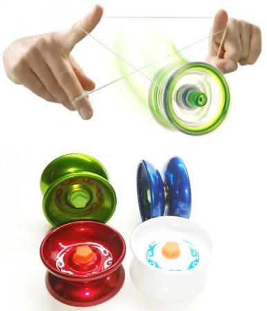 Yo-Yo / Peonza