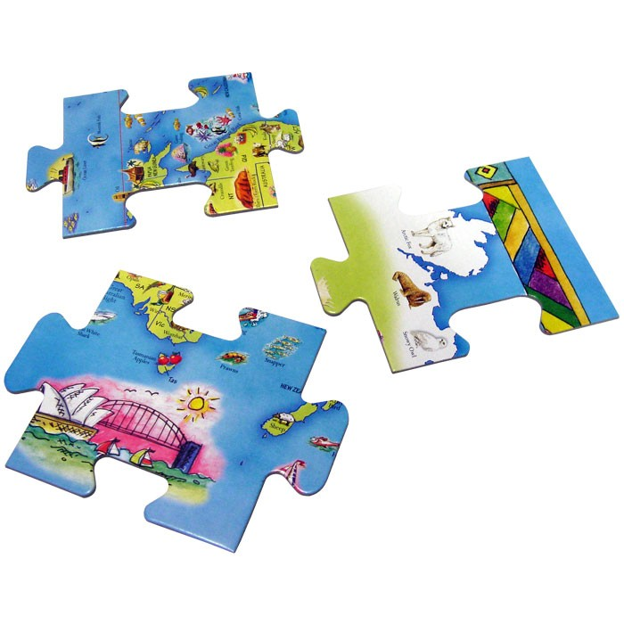 Kirakó / Puzzle