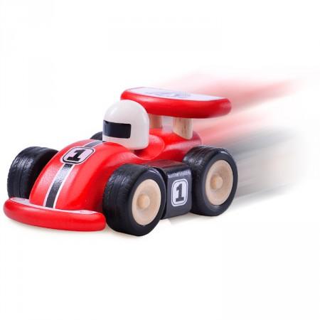Fa járművek