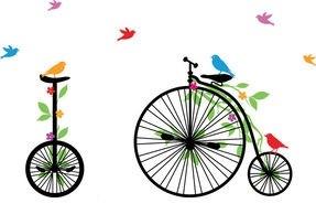 Egykerekű / Monocikli / Unicikli