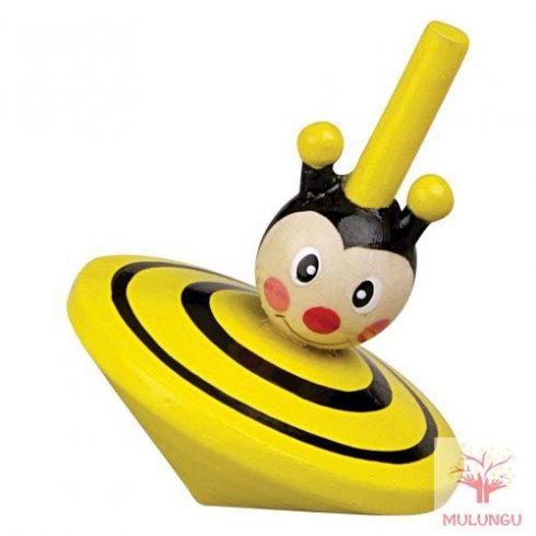 Pörgettyű figurás - méhecske