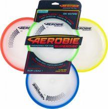 Aerobie Superdisc frizbi - vízben is használható