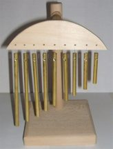 Asztali hangsor (szélhárfa)