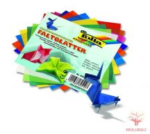 Origami papír - 20 x 20 cm - 100 lap