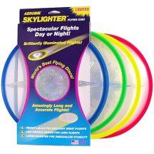 Aerobie Skylighter világító frizbi