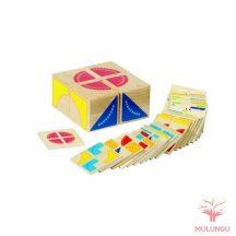 Kocka puzzle GK58649 - Térbeli kirakó