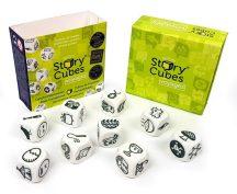 Sztorikocka (utazás) - Story Cubes (voyages) - magyar kiadás