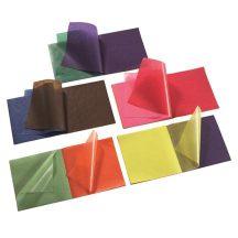 Pergaminpapír (11 színű)