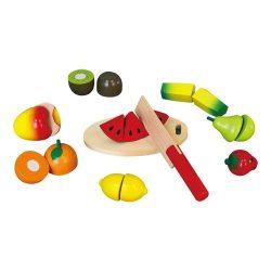Szeletelhető / tépőzáras gyümölcsök VIGA 56290