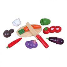 Szeletelhető / tépőzáras zöldségek VIGA 56291