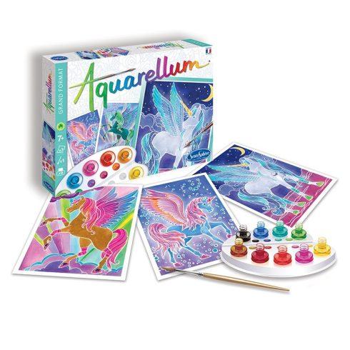 Aquarellum - Pegazus - SA6320