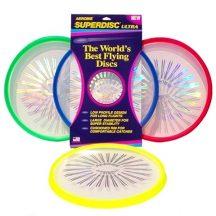 Aerobie Superdisc Ultra frizbi - vízben is használható