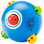 Kukucskáló labda - kék - WW1199