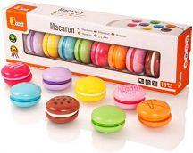 Macaron sütemények