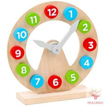 Játék óra (asztali)