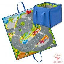 Hordozható tároló és szőnyeg egyben - közlekedés - ML97096