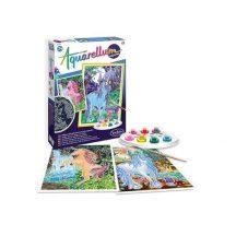 Aquarellum (foszforeszkáló) - Egyszarvú - SA6412