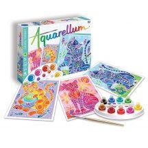 Aquarellum - Macskák - SA6280