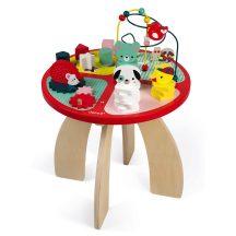 Játszóasztal J08018