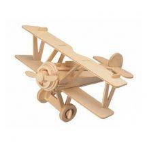 3D puzzle (natúr) - Nieuport