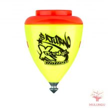 Trompos Space Saturno Xtreme Roller peonza